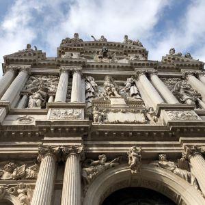 圣马可广场旅游景点攻略图