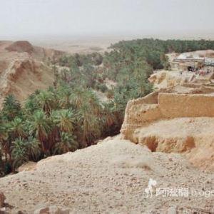 北非要塞旅游景点攻略图