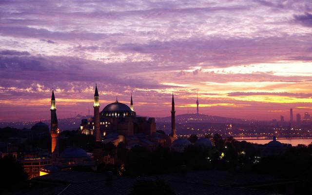独孤游记:自驾浪漫的土耳其,感受多彩星月之国的完美14日