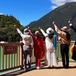 林芝游记图文-西藏之旅