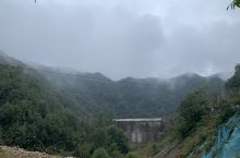 国庆假期冒雨游览天池山 ——一场说走就走的旅行