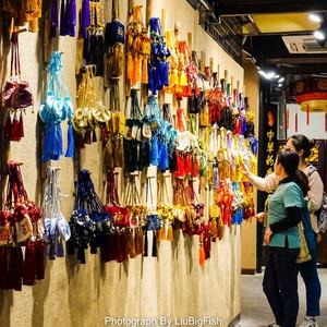 扬州游记图文-扬州:一次探奇、一场欢宴、一汪涌泉,邂逅并非烟花三月的非凡扬州