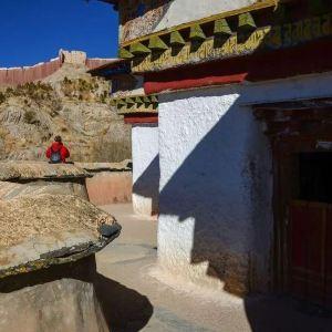 白居寺旅游景点攻略图