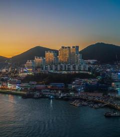 [全罗南道游记图片] 三天玩转全罗南道:小众美景,颠覆你的韩国印象!