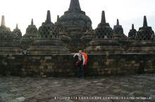 第822回:古代东方四大奇迹,婆罗浮屠埋藏千年