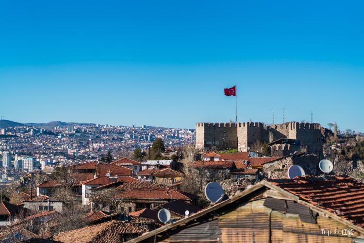 Ankara kalesi4