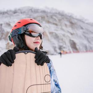 安吉游记图文-滑雪+温泉,这才是浙江的冬天该有的正确打开方式!