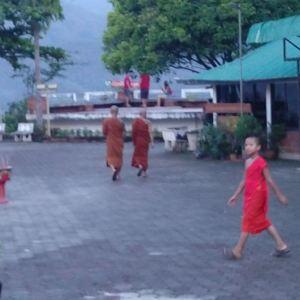 Wat Chong Kham旅游景点攻略图