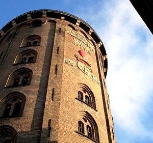 圆塔旅游景点攻略图