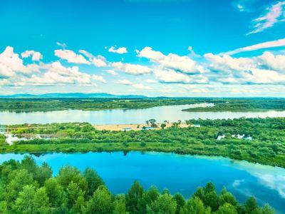 Wushuli River