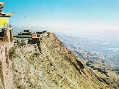 Xiaqiong Temple