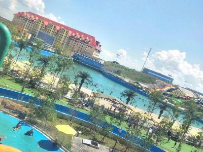 凱旋王國水上樂園