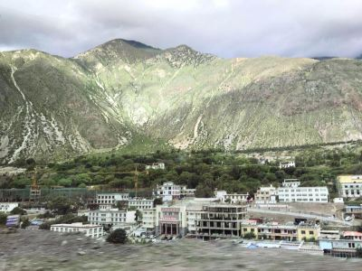 曲孜卡溫泉