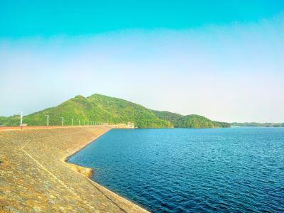 南灣湖風景區