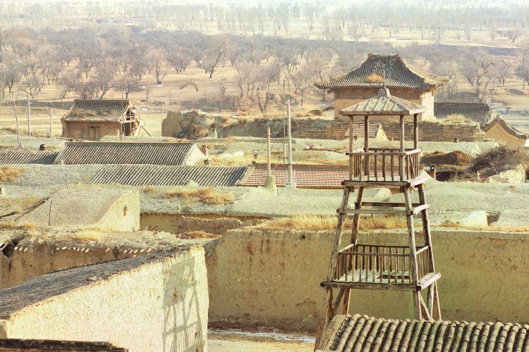 Kaiyang Ancient Castle