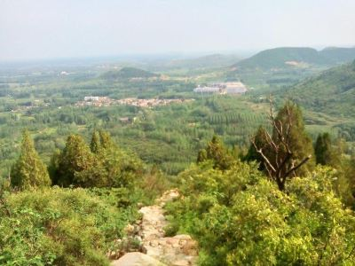 Yunmeng Mountain