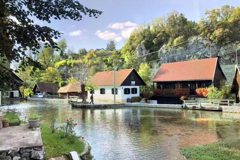 Karlovac county