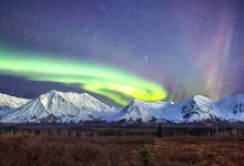 阿拉斯加穿越北极圈6日游