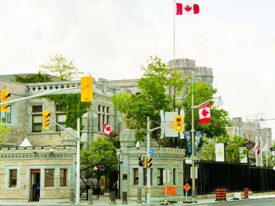 皇家加拿大鑄幣廠