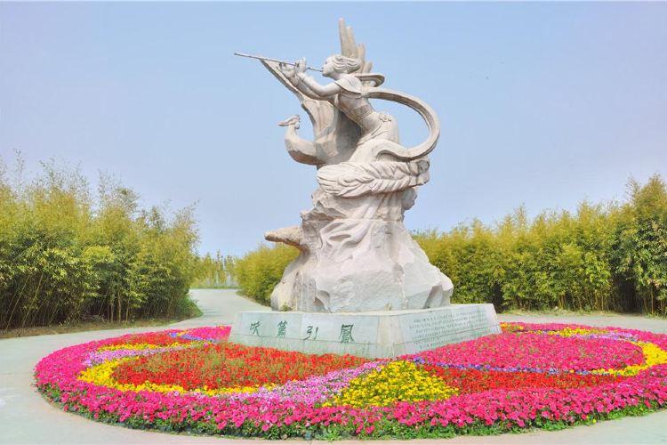 Fenghuang Island Eco-tourism Zone