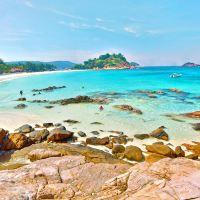 热浪岛图片