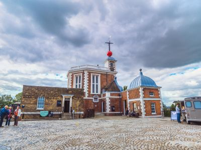 Greenwich Royal Observatory
