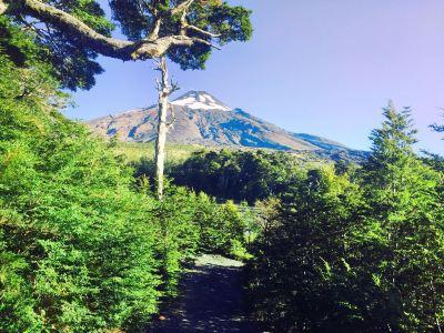 Villarrica Volcanic Caves