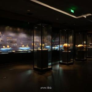 温州游记图文-从温州博物馆到楠溪江,看温州之美