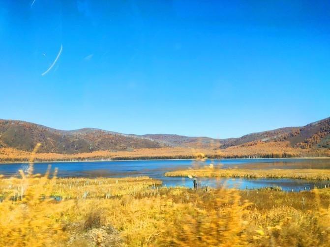 呼伦贝尔大草原 一万个人眼中有一万种呼伦贝尔大草原的秋 – 呼伦贝尔游记攻略插图116