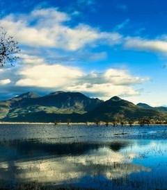 [丽江游记图片] 丽江,束河,玉龙雪山,泸沽湖,美景让你的心情跟不上