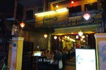 会安古城的印度餐厅~baba's kitchen。值得推荐!