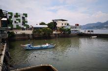 台北淡水河口之思幽