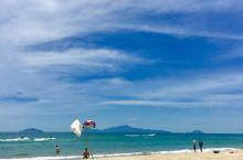 越南 · 安邦海滩
