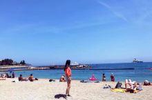 温柔的沙滩🏖️法国尼斯