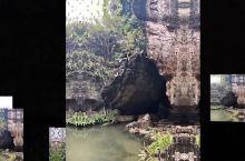 天星桥风景区