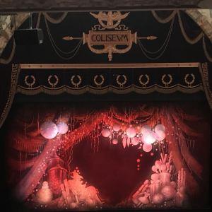 伦敦大剧院旅游景点攻略图