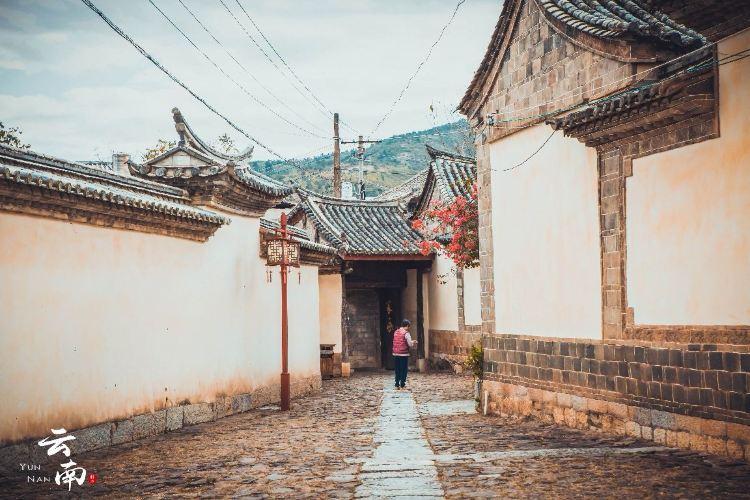 Tuanshan Village2
