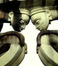 [墨江游记图片] 双胞鬼胎 神秘北回归线上双生之谜