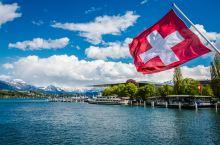 有心无假的小编整理好了全套环游瑞士自驾线,送给你吧,拿走不谢!