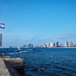提比里亚游记图文-以色列,世界的中心