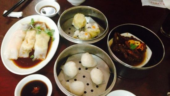 Tien Phat Dim Sum Restaurant