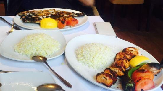 Iraqi cusine