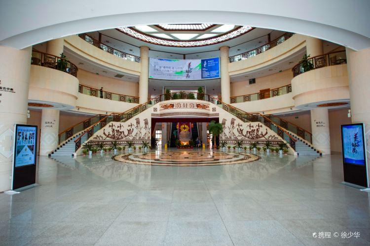 Guangxi Museum of Nationalities1
