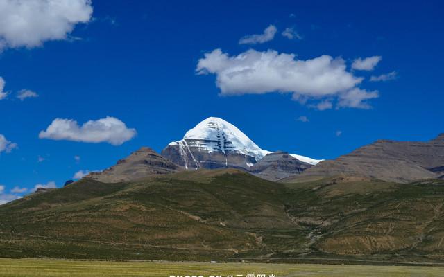 【我的间隔年】第五步(6)——拉萨向西,才是真正西藏