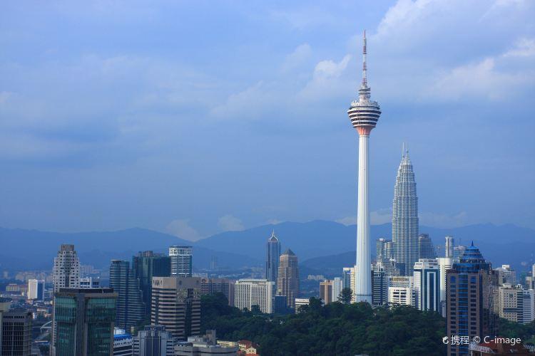 Kuala Lumpur Tower1
