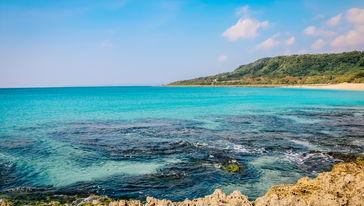 砂岛生态保护区
