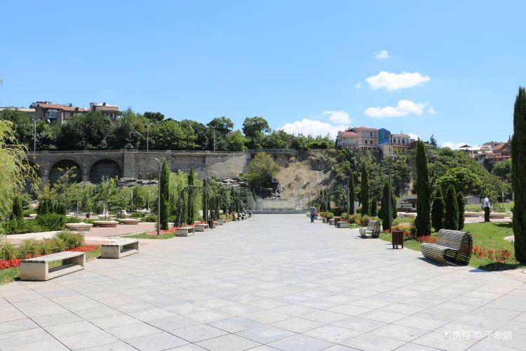 Rike Park2