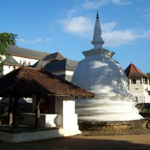 恩贝卡神庙旅游景点攻略图