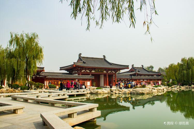 Huaqing Pool4
