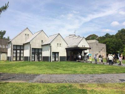 設楽原歴史資料館